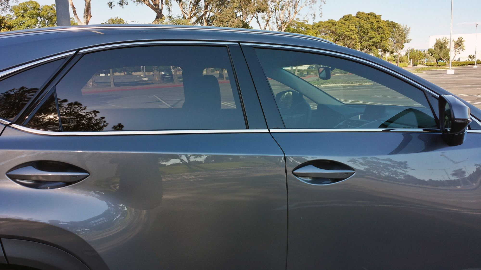 Best Car Window Tinting Company