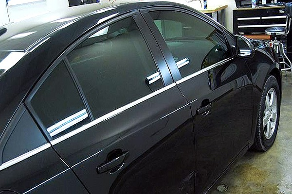 Window Tinting in Woodbridge Virginia