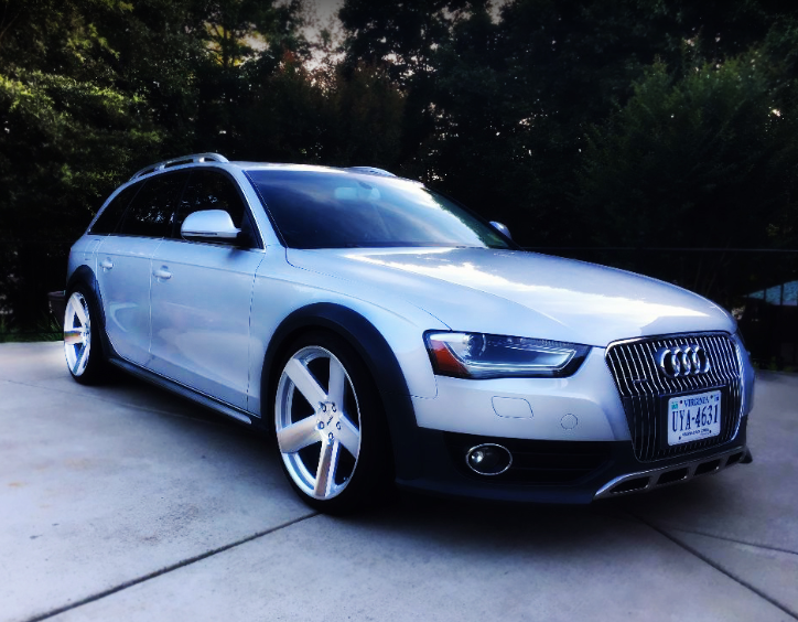Professional Car Tinting Products